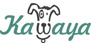Kawaya - Edle Halsbänder und Leinen aus Fettleder
